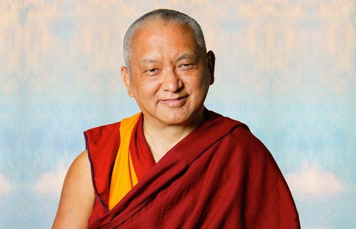 Lama Zopa Rinpoche, 2006