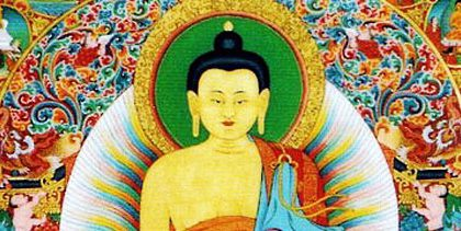 Shakyamuni Buddha Puja for LOSAR (Tibetan New Year)