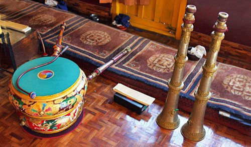 Music for Pujas