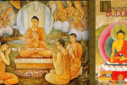 Refuge in the Three Jewels (Discovering Buddhism)
