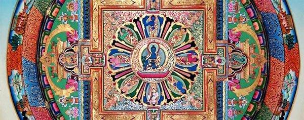 Medicine Buddha Pujas