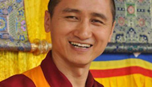 Geshe Tenzin Zopa PUBLIC TALKS
