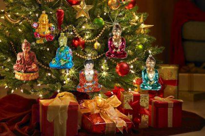 Christmas Eve Puja