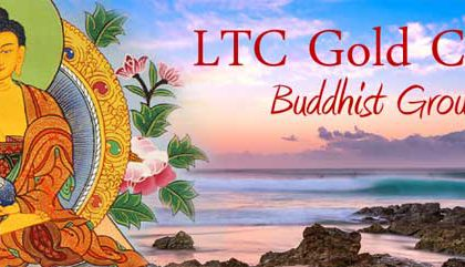 GOLD COAST: Buddhist Discussion Group