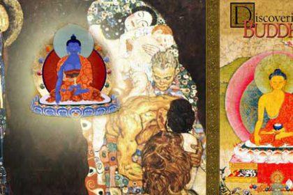 Death & Rebirth (Discovering Buddhism)
