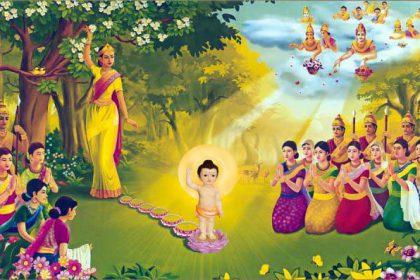 Buddha's Birthday Puja (SAKA DAWA)