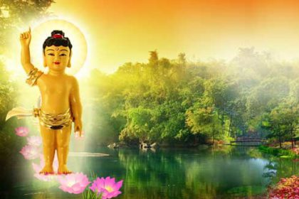 Sutra Recitation for BUDDHA'S BIRTHDAY