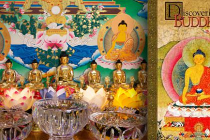 Establishing a Daily Practice (Discovering Buddhism)