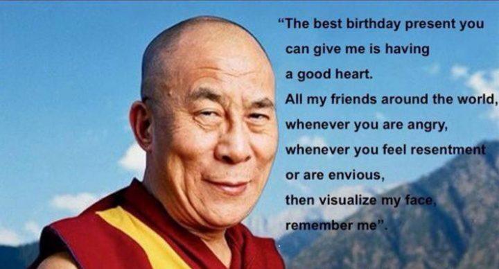dalai lama birthday HH Dalai Lama Birthday Movie, Cake & Plate – Langri Tangpa  dalai lama birthday