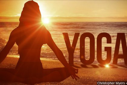 Revive & Replenish - Yoga Workshop