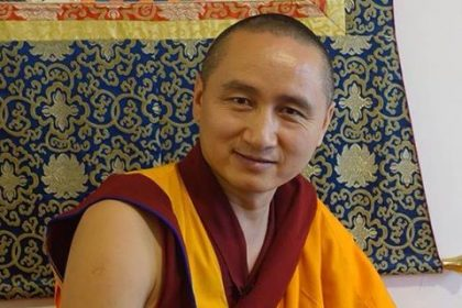 Donations to Help Cover Geshe Zopa's Living Expenses