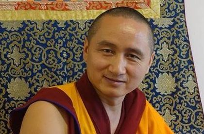Contribute to Geshe Zopa's Care